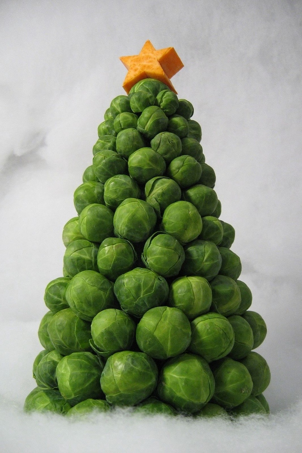 Merry Christmas And Happy New Year From Veggie Quest