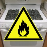 When Your Oven Bursts Into Flames (Part 1)