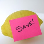 Tip: Save 30% on Fresh Fruits and Vegetables