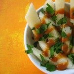 Thai-Jicama-Sticks-with-Peanut-Sauce-and-Cilantro_HugAJicama