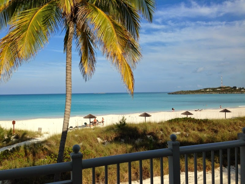Review: Gluten Free and Vegan at Sandals Emerald Bay, Bahamas (Part 1)