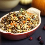 10 Healthy Thanksgiving Recipes (Low Fat, Vegan, and Gluten Free)