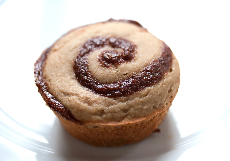 Gluten-free-vegan-cinnamon-roll-muffin-no-icing
