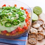 7 Healthy Super Bowl Recipes (Gluten Free, Vegan)
