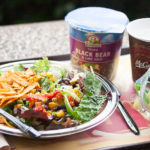 3 Gluten-Free Vegan Fast Food Meals with 1 Simple Hack