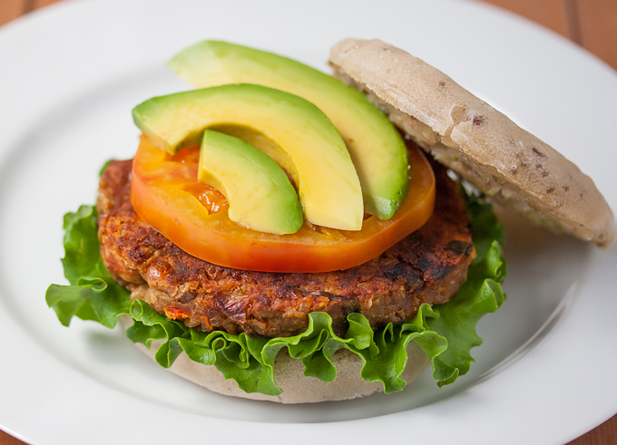 3 Low-Fat, Gluten-Free, Vegan Burgers You Can Buy Under 200 Calories Each!