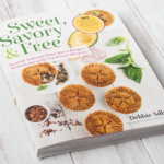I Made It! + Sweet, Savory & Free Cookbook Giveaway
