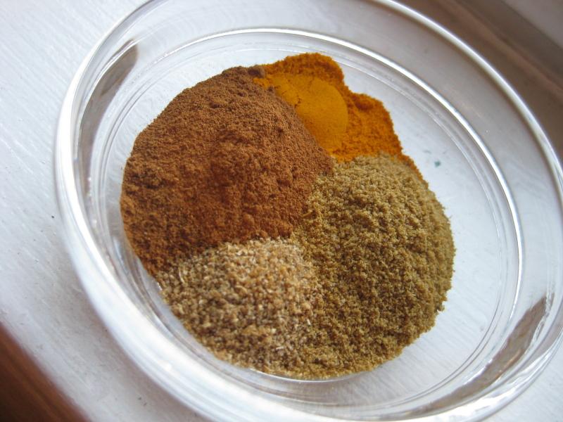 Stew-Spices