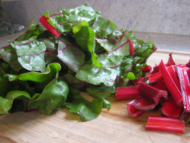 Raw-Swiss-Chard