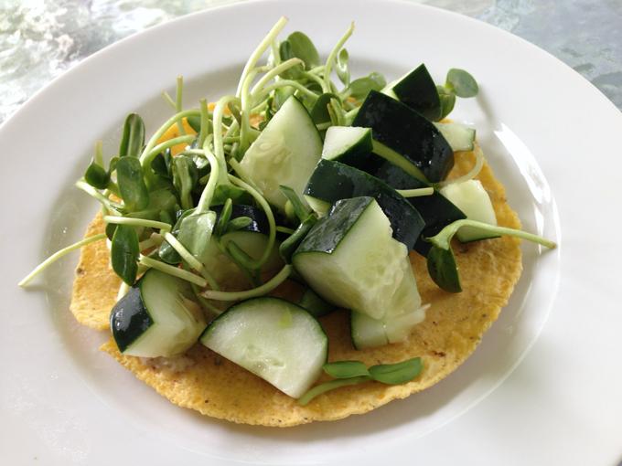 Veggie Wrap RS