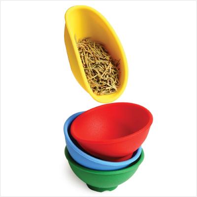Amazon Silicone Pinch Bowls-border