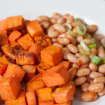 2 Pounds of Vegetables a Day + 3 Ways to Enjoy Sweet Potatoes