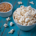 Hack: Easy DIY Microwave Popcorn