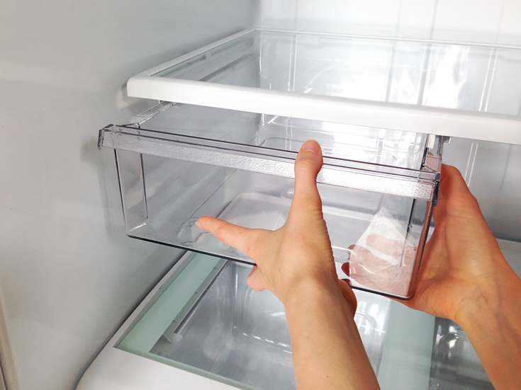 5a - How to Clean Your Fridge