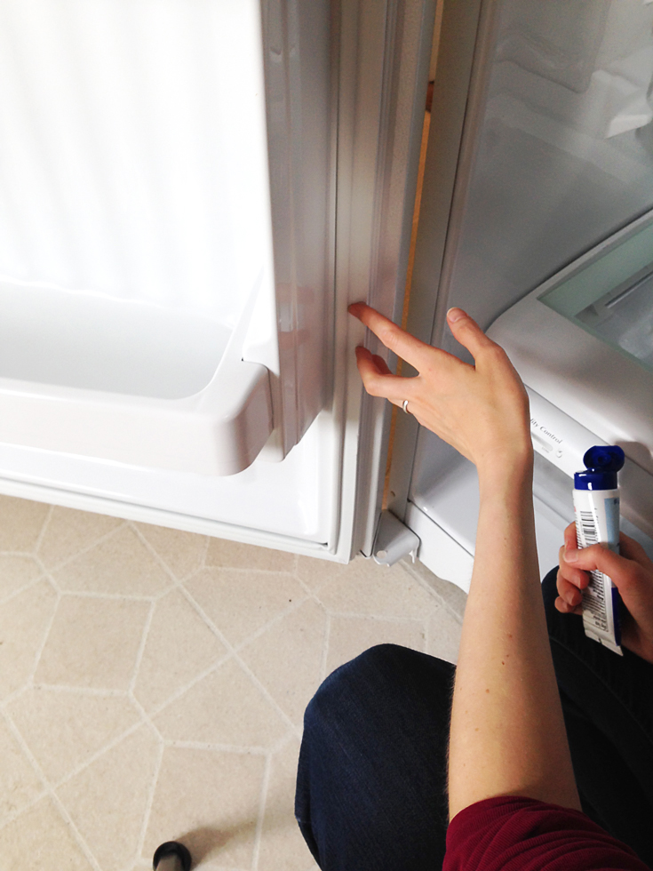 6b - How to Clean Your Fridge
