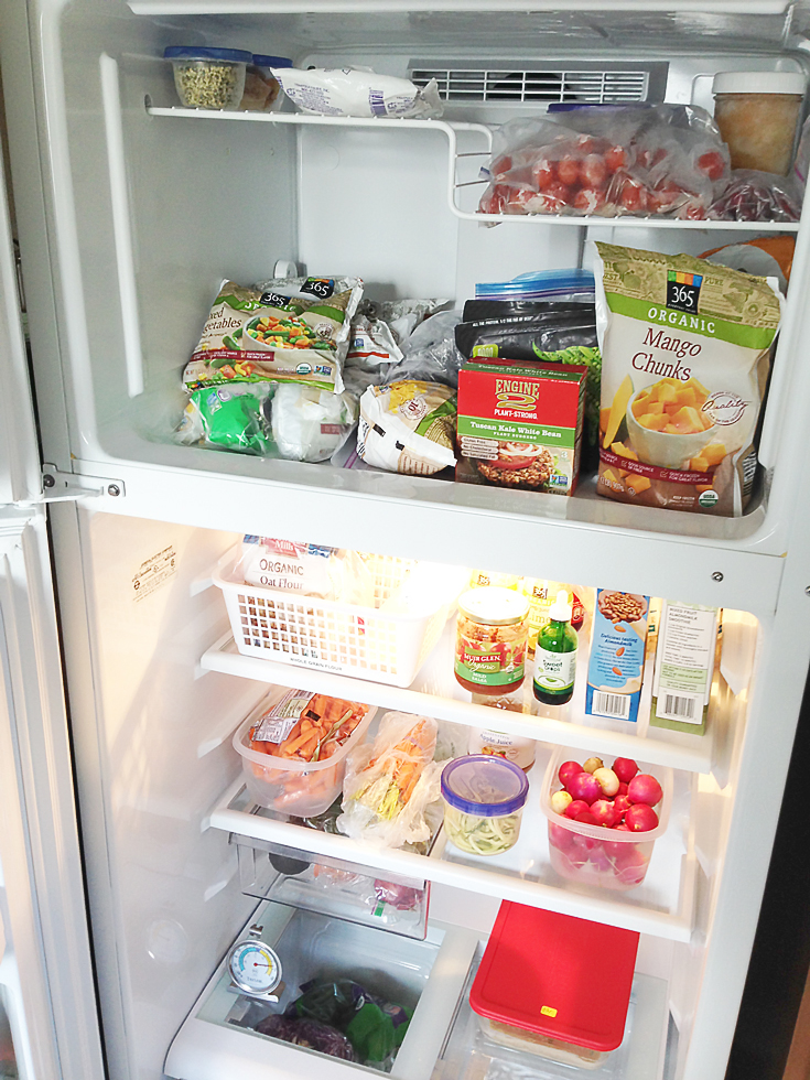 8 How to Clean Your Fridge