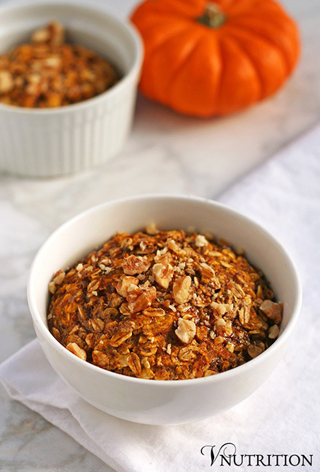 6 Fast and Healthy Ways to Enjoy Pumpkin